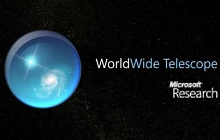 Gökyüzü Teleskobu - World Wide Telescope
