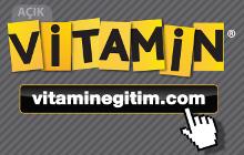 Açık Vitamin